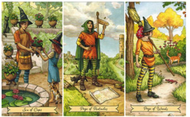 Rút một lá bài Tarot để biết tình hình tài chính của bạn có những biến chuyển gì trong giữa tháng 5