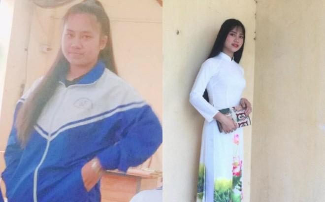 """Nữ sinh lớp 11 với ám ảnh về cân nặng: Từ mũm mĩm tới người """"da bọc xương"""" và hình ảnh hiện tại"""