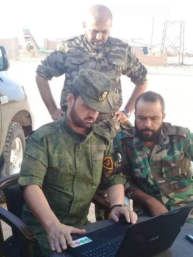 Tướng Hassan - Tư lệnh đặc nhiệm Tiger Syria có rửa được mối nhục Idlib: Kẻ thù tái xuất - Ảnh 1.