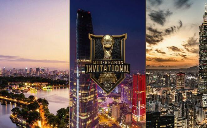 Link xem trực tiếp vòng bảng MSI 2019: Đại diện Việt Nam đấu nhà vô địch thế giới