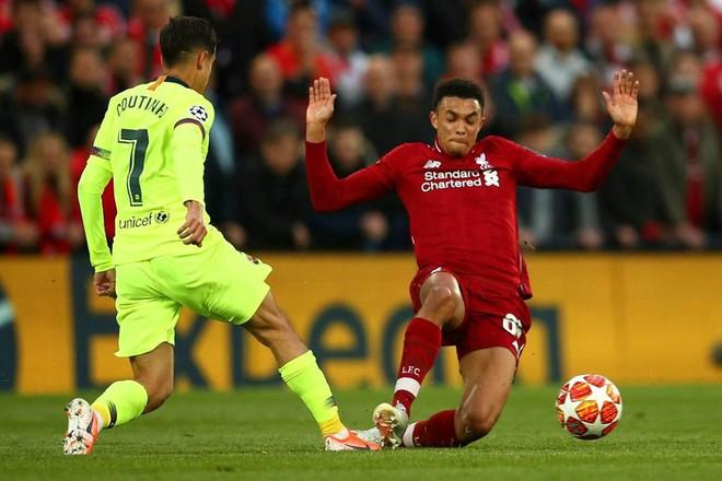 Phong độ tệ hại, Coutinho hết đường ở lại Barca - Ảnh 1.