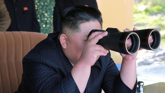 Triều Tiên thử vũ khí giống tên lửa đạn đạo Iskander của Nga? - Ảnh 4.
