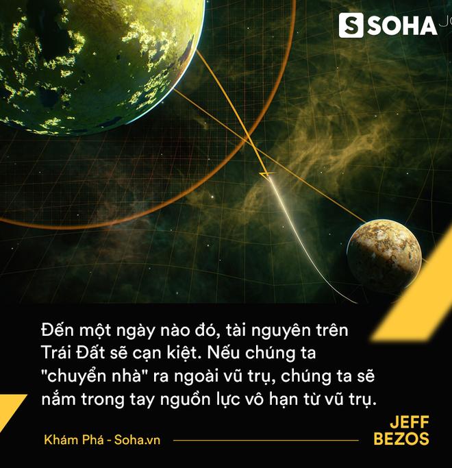 Những câu nói đắt giá của tỷ phú giàu nhất hành tinh về sứ mệnh thế kỷ: Đổ bộ Mặt Trăng - Ảnh 2.