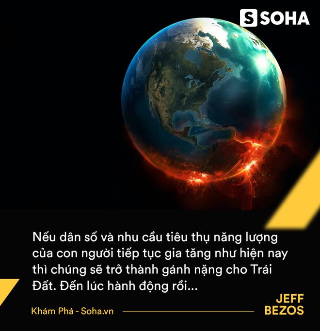 Những câu nói đắt giá của tỷ phú giàu nhất hành tinh về sứ mệnh thế kỷ: Đổ bộ Mặt Trăng - Ảnh 4.
