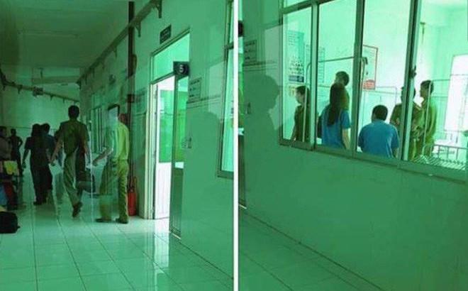 Không khởi tố vụ sản phụ bị tấn công tình dục trong nhà vệ sinh ở Đồng Tháp