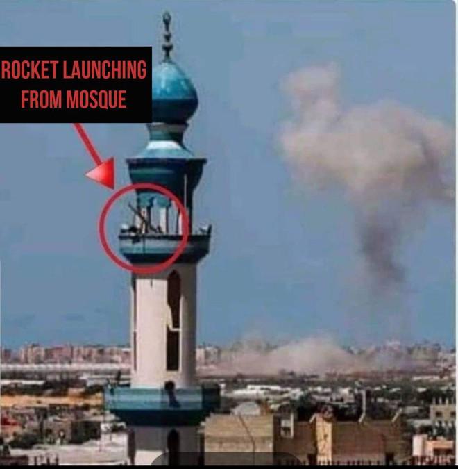 Đối với Israel, sợ hãi lớn nhất là Hamas bị tiêu diệt: Đánh như thế là đủ - Ảnh 1.