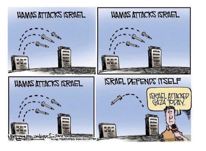 Đối với Israel, sợ hãi lớn nhất là Hamas bị tiêu diệt: Đánh như thế là đủ - Ảnh 4.
