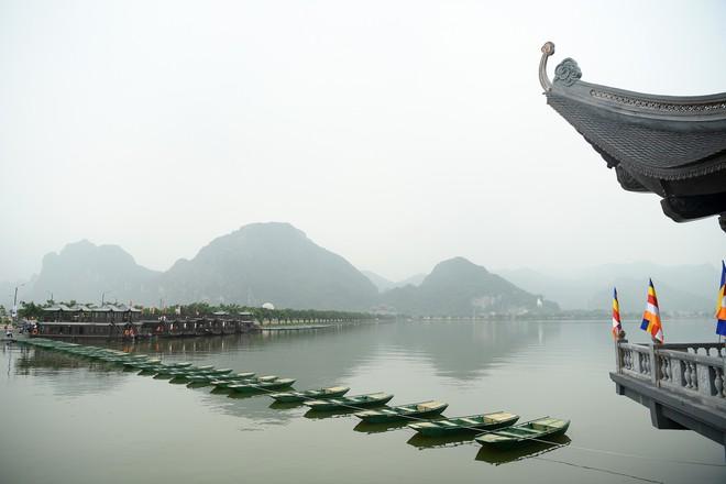 Hội trường sức chứa 3.000 người chùa Tam Chúc sẵn sàng cho giờ khai mạc Vesak - Ảnh 10.