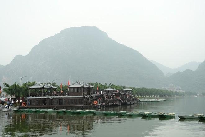 Hội trường sức chứa 3.000 người chùa Tam Chúc sẵn sàng cho giờ khai mạc Vesak - Ảnh 12.