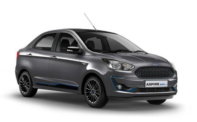 Ford tung phiên bản ô tô đặc biệt, giá siêu rẻ