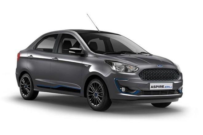 Ford tung phiên bản ô tô đặc biệt, giá siêu rẻ - Ảnh 3.