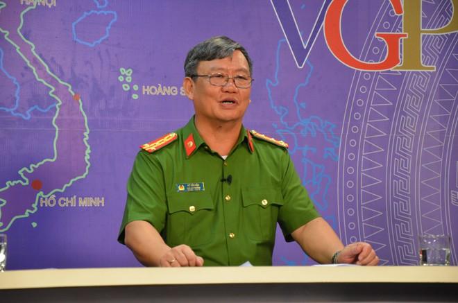 Vì sao Việt Nam thành điểm trung chuyển ma túy của vùng Tam Giác Vàng ra thế giới? - Ảnh 3.
