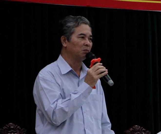 HĐND TPHCM họp bất thường bầu 2 phó chủ tịch UBND TP - Ảnh 1.