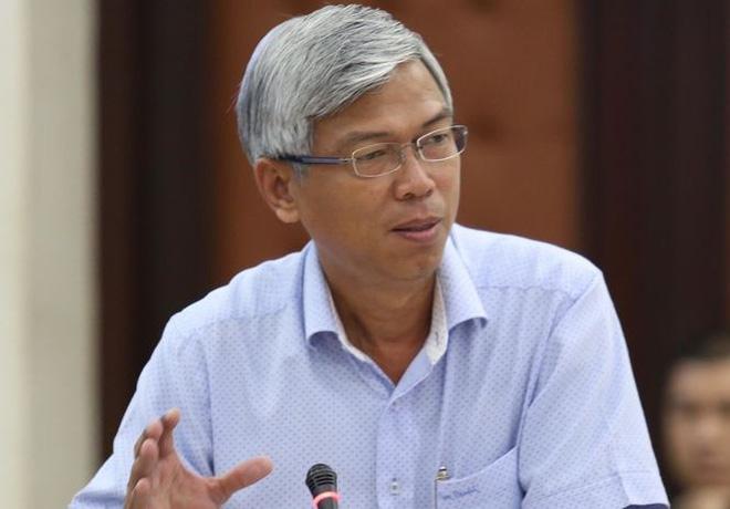 HĐND TPHCM họp bất thường bầu 2 phó chủ tịch UBND TP - Ảnh 2.