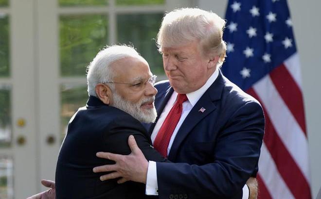"""New Delhi tăng tốc tham gia chiến lược """"Ấn Độ - Thái Bình Dương"""""""