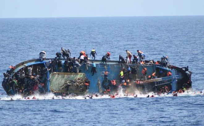 Xung đột bùng phát tại Libya: Tái diễn thảm kịch trên Địa Trung Hải
