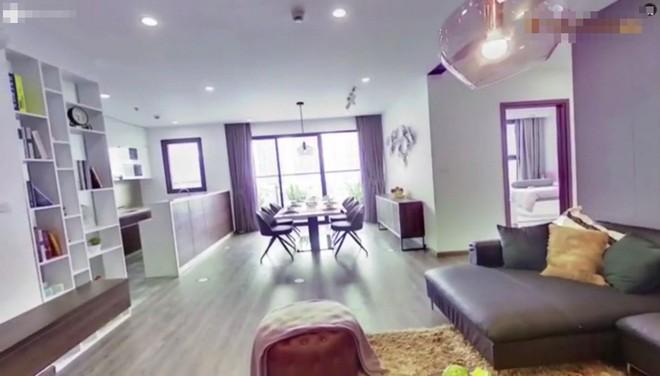 Trấn Thành mua tặng nhà 7,5 tỷ cho Hari Won tại Hà Nội - Ảnh 3.