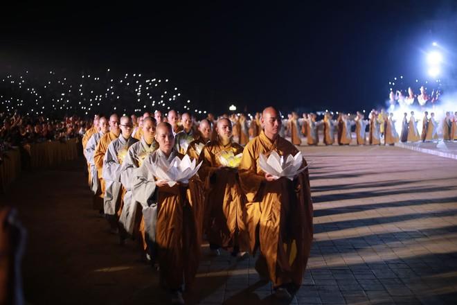 Đại lễ Phật Đản Vesak: Những tiết mục ẩn chứa các câu chuyện tôn giáo - Ảnh 7.