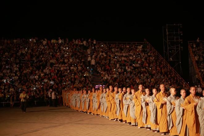 Đại lễ Phật Đản Vesak: Những tiết mục ẩn chứa các câu chuyện tôn giáo - Ảnh 8.