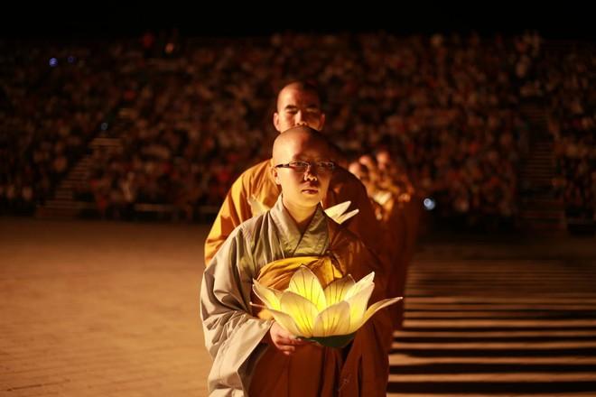 Đại lễ Phật Đản Vesak: Những tiết mục ẩn chứa các câu chuyện tôn giáo - Ảnh 11.