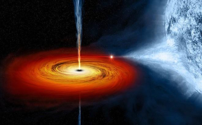 Phát hiện sóng hấp dẫn từ vụ va chạm giữa sao neutron và hố đen