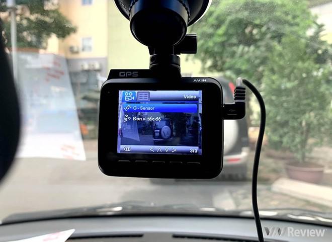 Trải nghiệm Camera hành trình Cacago BM03 : Nhỏ gọn, giá mềm 2,39 triệu đồng - Ảnh 11.