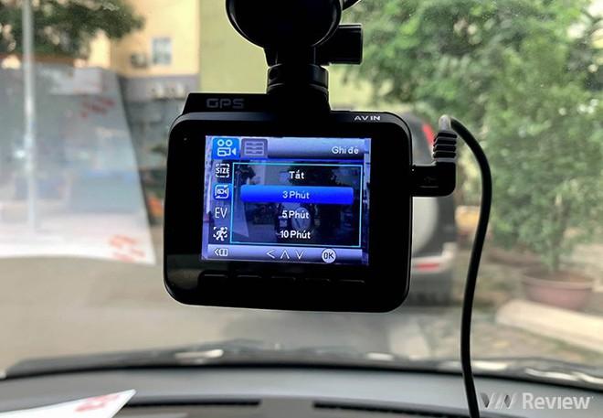 Trải nghiệm Camera hành trình Cacago BM03 : Nhỏ gọn, giá mềm 2,39 triệu đồng - Ảnh 17.