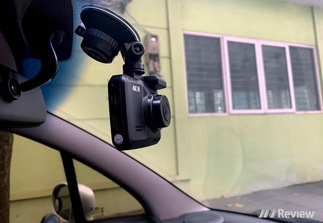 Trải nghiệm Camera hành trình Cacago BM03 : Nhỏ gọn, giá mềm 2,39 triệu đồng - Ảnh 18.