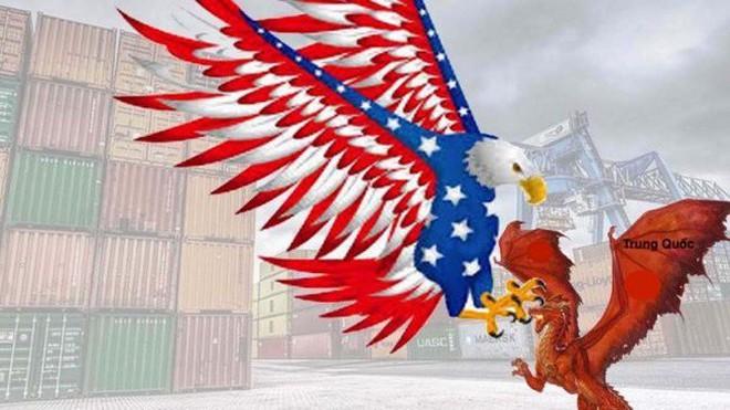 Báo Đức Deutsche Welle: Trung Quốc không còn 'chiêu' nào đáp trả Mỹ về thương mại - Ảnh 3.