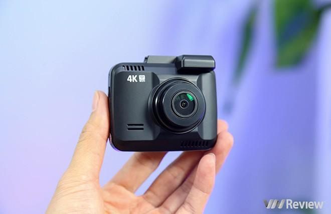 Trải nghiệm Camera hành trình Cacago BM03 : Nhỏ gọn, giá mềm 2,39 triệu đồng - Ảnh 2.
