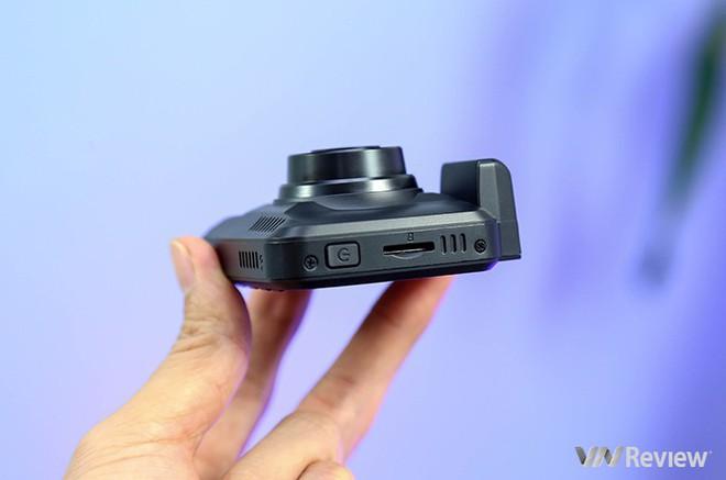 Trải nghiệm Camera hành trình Cacago BM03 : Nhỏ gọn, giá mềm 2,39 triệu đồng - Ảnh 4.