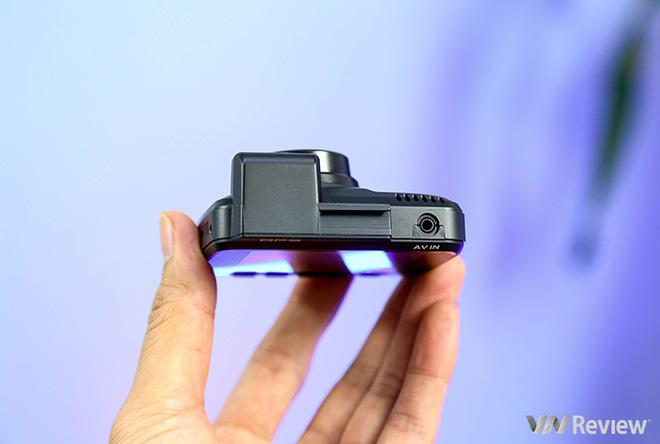 Trải nghiệm Camera hành trình Cacago BM03 : Nhỏ gọn, giá mềm 2,39 triệu đồng - Ảnh 6.