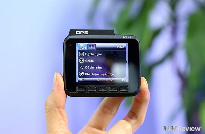 Trải nghiệm Camera hành trình Cacago BM03 : Nhỏ gọn, giá mềm 2,39 triệu đồng - Ảnh 9.