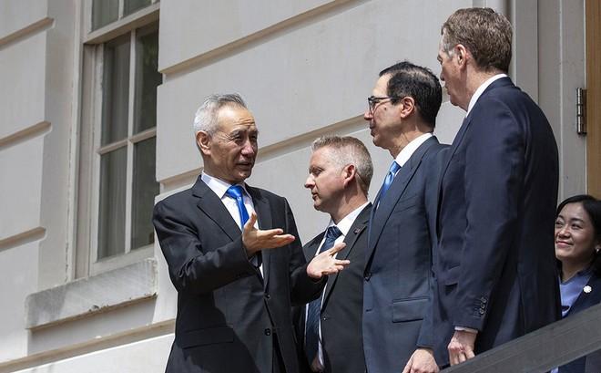 """TQ lần đầu """"ngã giá"""" với Mỹ trong đàm phán thương mại: Thỏa thuận phải đảm bảo """"nhân phẩm"""" cả 2 nước"""