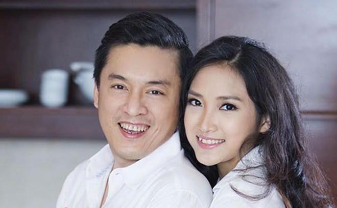 Vợ Lam Trường lên tiếng về thông tin hôn nhân rạn nứt