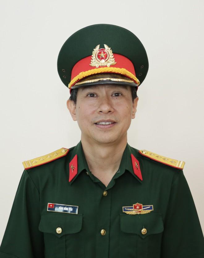 Hải quân Trung Quốc chưa đủ tuổi để quyết đấu với Mỹ: Phân tích của các giáo sư - Ảnh 2.
