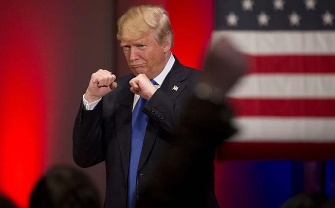 """Thương chiến gay cấn: Trung Quốc sẽ chứng tỏ bản lĩnh """"bậc thầy Kung Fu"""", giáng cho Mỹ 1 đòn chí tử?"""