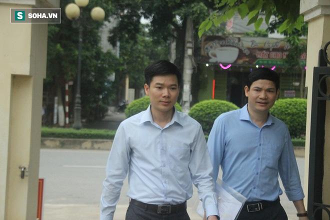 Phúc thẩm vụ án chạy thận Hoà Bình: Hoàng Công Lương nói gì về việc từ chối 9 luật sư? - Ảnh 1.