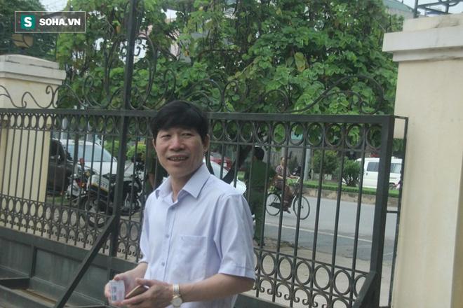Phúc thẩm vụ án chạy thận Hoà Bình: Hoàng Công Lương nói gì về việc từ chối 9 luật sư? - Ảnh 3.
