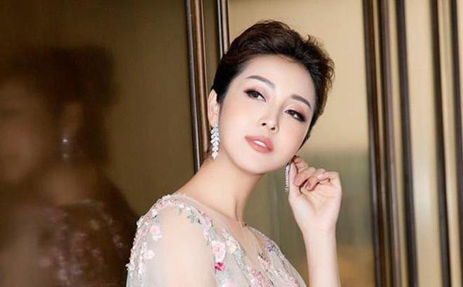 Tình hình của Jennifer Phạm sau khi đột ngột ngất xỉu, đập đầu chấn thương phải cấp cứu