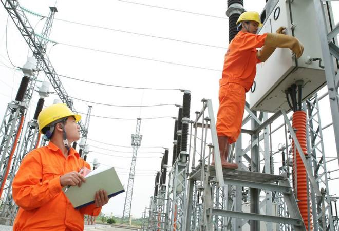 Đoàn liên ngành kiểm tra về thực hiện điều chỉnh giá bán lẻ điện - Ảnh 1.