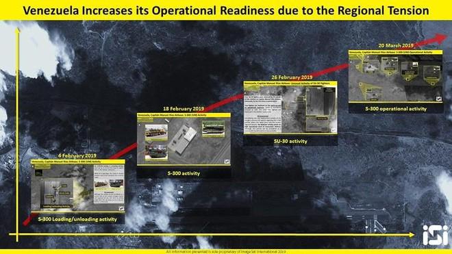 Nói trước bước không qua: 240 tên lửa S-300 Venezuela sẵn sàng nghênh đón bầy Tomahawk Mỹ - Ảnh 2.
