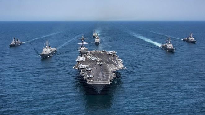 Hải quân Trung Quốc chưa đủ tuổi để quyết đấu với Mỹ: Phân tích của các giáo sư - Ảnh 3.