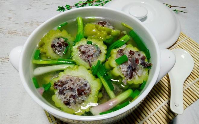 Mùa hè muốn hạ nhiệt thì nên ăn gì: 5 thực phẩm có thể giúp điều hòa nhiệt độ cơ thể - Ảnh 4.