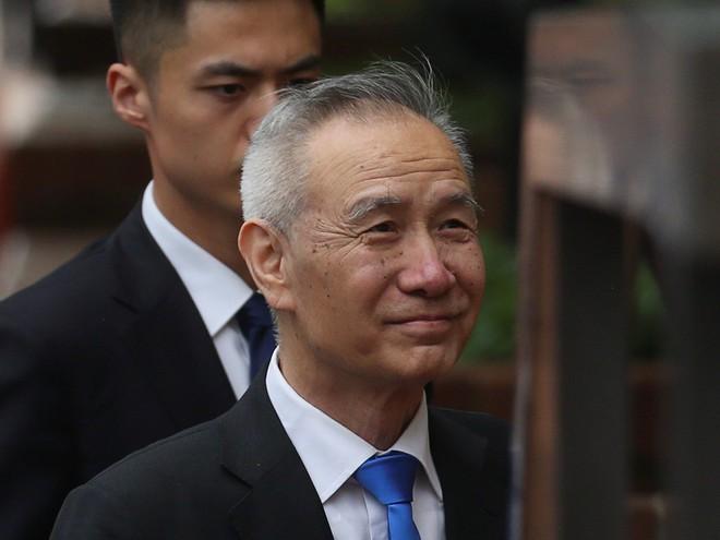 Ông Lưu Hạc nói TQ ở tình thế bóng tối trước bình minh: Bắc Kinh ngoài miệng tự tin nhưng thâm tâm lại chột dạ? - Ảnh 1.