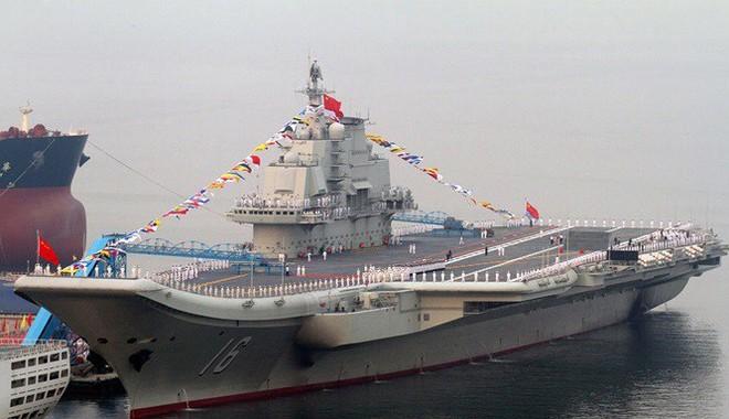 Tình báo Mỹ: Trung Quốc đang tăng cường quân sự nhằm đánh chiếm Đài Loan - Ảnh 2.