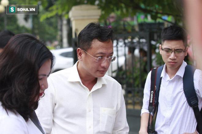 Phúc thẩm vụ án chạy thận Hoà Bình: Hoàng Công Lương nói gì về việc từ chối 9 luật sư? - Ảnh 4.
