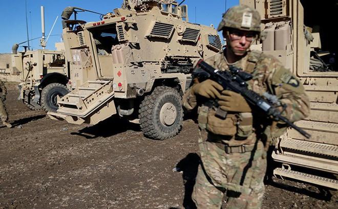 BQP Mỹ có thể điều 120.000 binh sĩ tới Trung Đông nếu Iran khai hỏa: Chiến tranh đã rất cận kề?