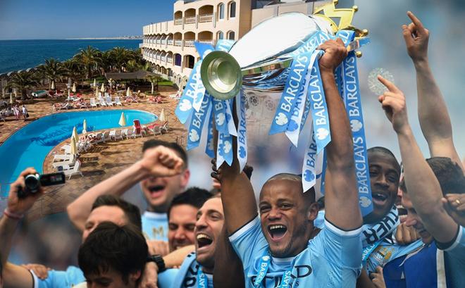 Đâu chỉ vô địch Premier League, sao Man City còn kinh doanh hốt bạc, khởi nghiệp ầm ầm