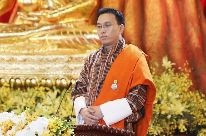 Gần nửa triệu lượt Phật tử và du khách ghé thăm chùa Tam Chúc trong 3 ngày Phật Đản - Ảnh 4.